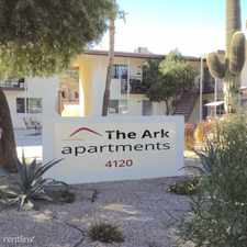 Rental info for 4120 N 45th Place 10 in the Phoenix area