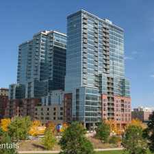 Rental info for 1700 Bassett Street #1605 in the Denver area