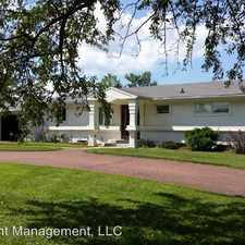 Rental info for 3212 Waunona Way in the Madison area