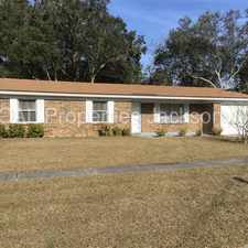 Rental info for 4/2 Wonderful home!! in the Jacksonville area