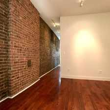 Rental info for 474 West 146th Street #2RW in the New York area