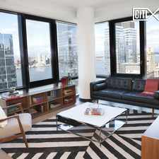 Rental info for 25 West End Avenue in the New York area