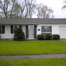 Rental info for Amazing 3 Bedroom, 1 Bath, 1 Car attached Garage.Totally Remodeled in 2012.