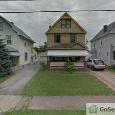 Rental info for Single-Family home located in Youngstown, OH