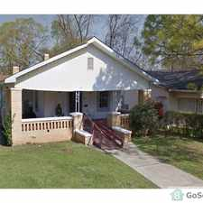 Rental info for Great House w/ Driveway, Fenced, Huge Porch & Great Mgt. in Titusville in the Birmingham area