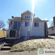 Rental info for Great Home Available Now