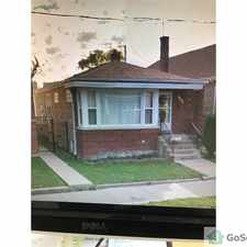 Rental info for Spacious 3 bedroom house, full finished basement. in the Marquette Park area