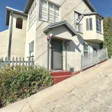 Rental info for 1942 Placer Drive in the Halcyon-Foothill area