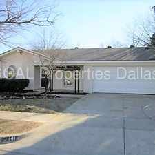 Rental info for Very Nice 4/2 Home!! in the Fort Worth area
