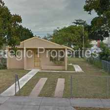 Rental info for Lovely 3x2 single family home �?� Waiting for You to Make it Home! in the Miami area