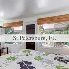 Rental info for $1,900/mo - Come And See This One. Parking Avai... in the St. Petersburg area