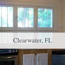 Rental info for Save Money With Your New Home - Clearwater in the Clearwater area