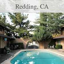 Rental info for Apartment In Quiet Area, Spacious With Big Kitchen in the Redding area