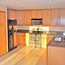 Rental info for Great Townhome In Southcreek For Rent! Large Yard in the Centennial area