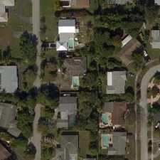 Rental info for SW 87th Cutler Bay FL. in the Palmetto Bay area