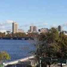 Rental info for Raleigh St & Bay State Road in the Boston area