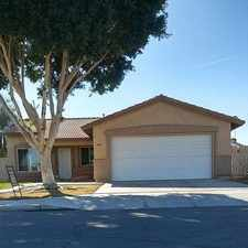 Rental info for House For Rent In Brawley. in the Brawley area