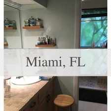 Rental info for Convenient Location 3 Bed 3 Bath For Rent in the Coral Terrace area
