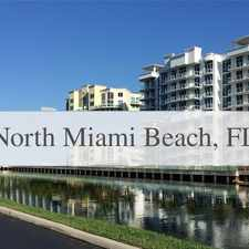 Rental info for PERFECT 2/2 SPLIT FLOOR PLAN With DIRECT WATER ... in the North Miami Beach area