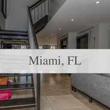Rental info for Save Money With Your New Home - Miami. Washer/D... in the Tamiami area