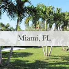 Rental info for 3 Bedrooms House - Between The Grove And Gables... in the Miami area
