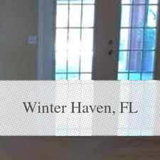Rental info for Location Location Location. in the Winter Haven area