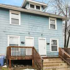 Rental info for 835 - 9th St NW in the Grand Rapids area