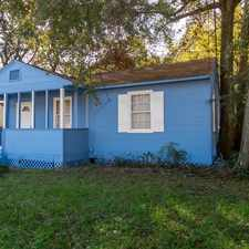 Rental info for 1630 E 13th St in the Jacksonville area