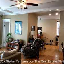 Rental info for 4118 N Clarendon Ave in the Chicago area