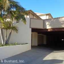 Rental info for 1344-48 Holly Ave in the San Diego area