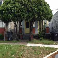 Rental info for 1778 Gentilly Blvd in the New Orleans area