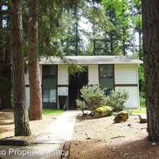 Rental info for 12303 118th Ave Ct. E.