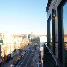 Rental info for 681 Franklin Avenue #2b in the New York area