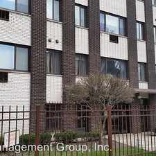 Rental info for 6021 N. Winthrop Avenue