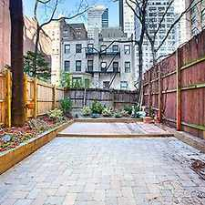 Rental info for 155 East 37th Street