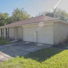 Rental info for 16922 Tibet Road in the Houston area