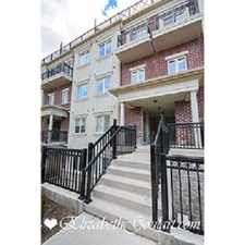 Rental info for 15 Coneflower Crescent in the Vaughan area