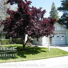 Rental info for 1083 Windermere Ave