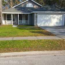 Rental info for 2329 Donegan Place