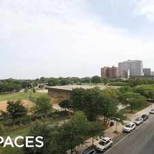 Rental info for Spaces Real Estate in the Uptown area