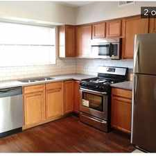Rental info for 5049 N Northwest Hwy 203 in the Chicago area