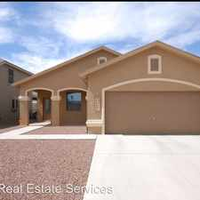 Rental info for 11233 Horse Ranch