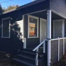 Rental info for 239 1/2 NEWPORT AVENUE in the Long Beach area