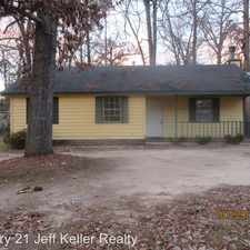 Rental info for 2355 Basswood Dr in the Augusta-Richmond County area