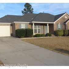 Rental info for 4518 Castle Rock Rd in the Augusta-Richmond County area