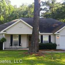 Rental info for 447 Hermitage Drive