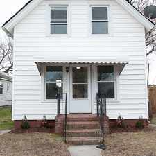 Rental info for 2225 Portsmouth Blvd. in the Chesapeake area