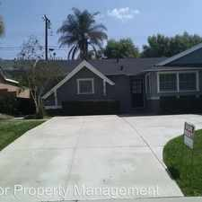 Rental info for 13204 Lorca in the 90638 area