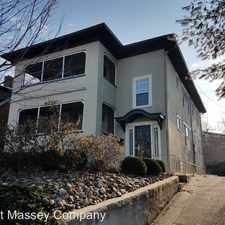 Rental info for 2002 Grasmere Drive, #2