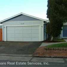 Rental info for 9019 12th St. in the Lake Stevens area